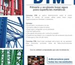 Anticorrosivos DTM
