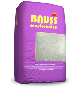 BAUSS CARBO WHITE 805
