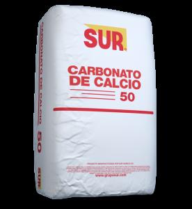 CARBONATO DE CALCIO 50