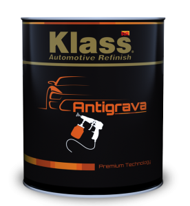 KLASS TEXTURED FINISH
