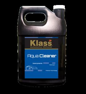 KLASS AQUA CLEANER