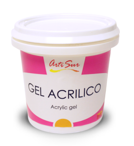 GEL ACRÍLICO BRILLANTE