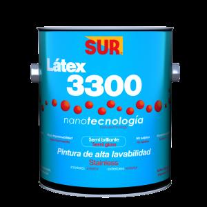 latex 3300