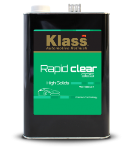 KLASS RAPID CLEAR