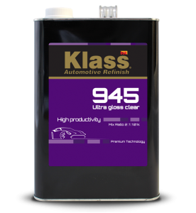 KLASS ULTRA GLOSS CLEAR