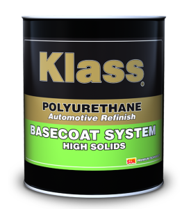 KLASS BASE COAT