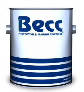 BECC INTUMESCENT PAINT
