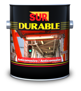 DURABLE ANTICORROSIVO