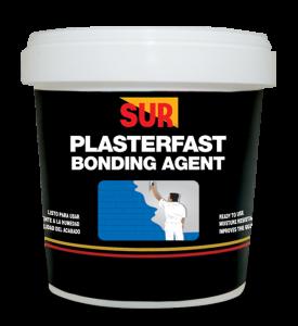 PLASTERFAST BONDING AGENT