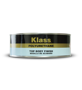 KLASS TOP BODY FINISH