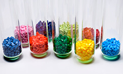 División Materias Primas para la Industria Plástica