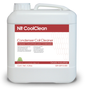 CONDENSER COIL CLEANER
