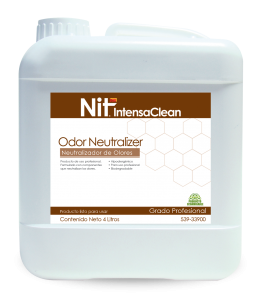 NIT INTENSACLEAN ODOR NEUTRALIZER