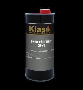 KLASS 3+1 HARDENER