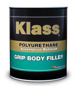 KLASS GRIP BODY FILLER