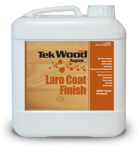 LARO COAT FINISH AMARILLO