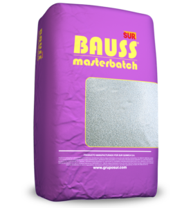 BAUSS MASTERBATCH ANTIBLOCK NATURAL