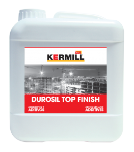 DUROSIL TOP FINISH