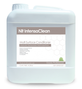 MULTI SURFACE CONDITIONER
