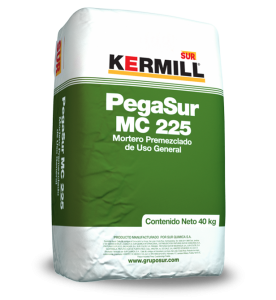 PEGASUR MC 225