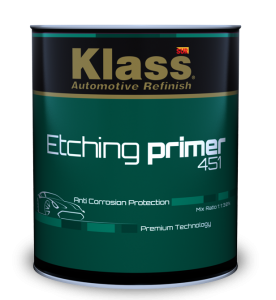 KLASS ETCHING PRIMER