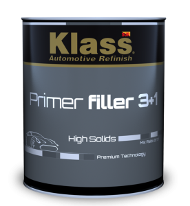 KLASS PRIMER FILLER 3+1
