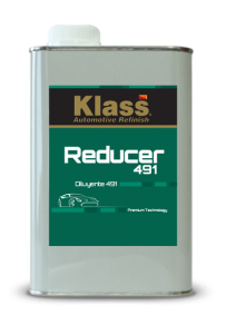 KLASS ETCHING PRIMER REDUCER