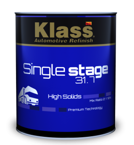 KLASS SINGLE STAGE