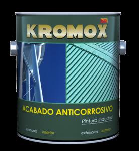 KROMOX ACABADO ANTICORROSIVO