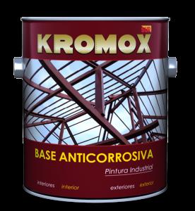KROMOX BASE ANTICORROSIVA