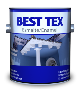BEST TEX ESMALTE