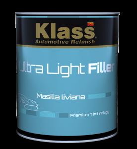 KLASS ULTRA LIGHT FILLER