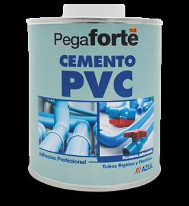 PEGAFORTE CEMENTO PVC AZUL