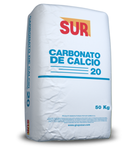 CARBONATO DE CALCIO 20