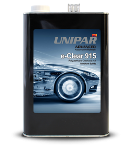 ADVANCED E-CLEAR 4.1