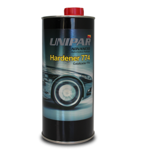 ADVANCED E-CLEAR 4.1 HARDENER