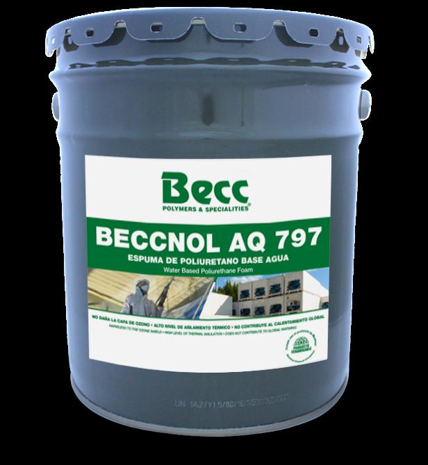 BECCNOL AQ 797