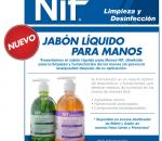 jabón liquido Mailify
