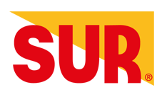 Logo de Grupo SUR