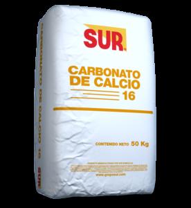 CARBONATO DE CALCIO 16