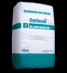 CARBOSUR BALANCEADOS