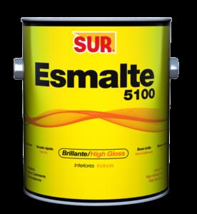 ESMALTE 5100 DORADO Y PLATEADO