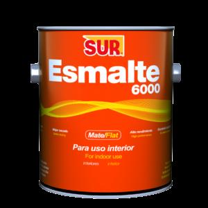 ESMALTE 6000