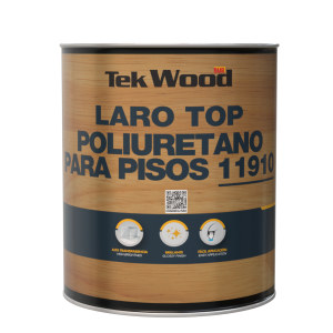 LARO TOP POLIURETANO PARA PISOS 11910
