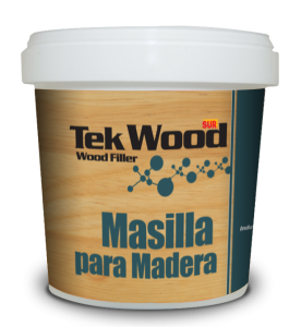 Masilla para madera grupo sur - Masilla para tapar agujeros en madera ...
