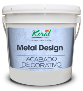 METAL DESIGN BRILLANTE