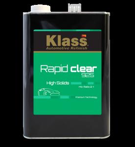KLASS RAPID CLEAR
