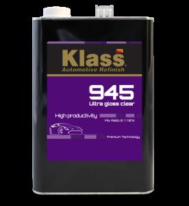 KLASS ULTRA GLOSS CLEAR