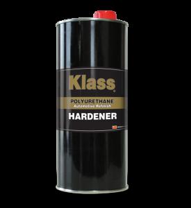 KLASS GOFRADO HARDENER