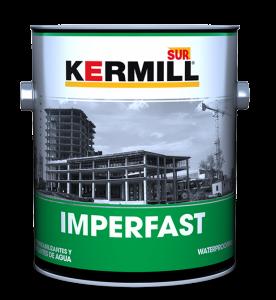 IMPERFAST AF ALUMINIO